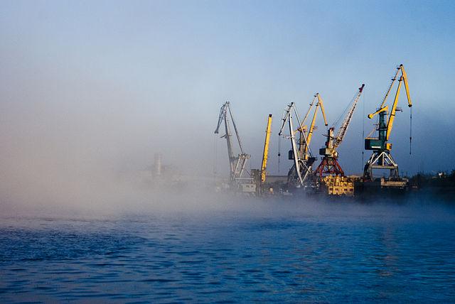Nefteïougansk