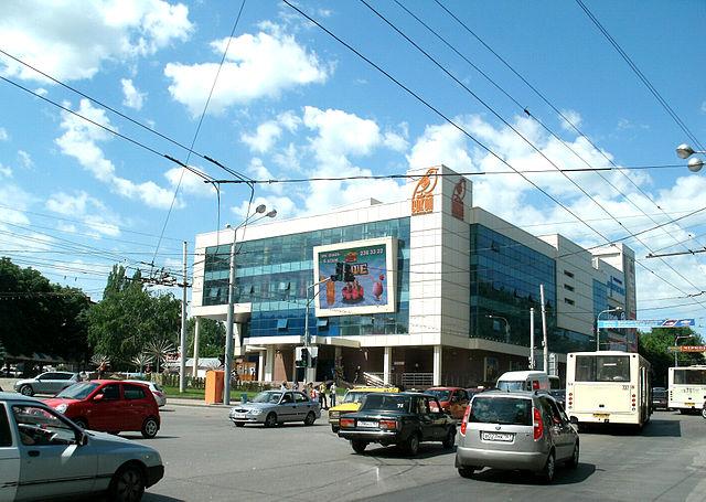 Rostov-3